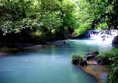 Air menjaga kelestarian lingkungan - pustakapengetahuan.com