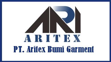 Lowongan Kerja Sukoharjo Hari ini Lulusan SMK PT Aritex Bumi Garment
