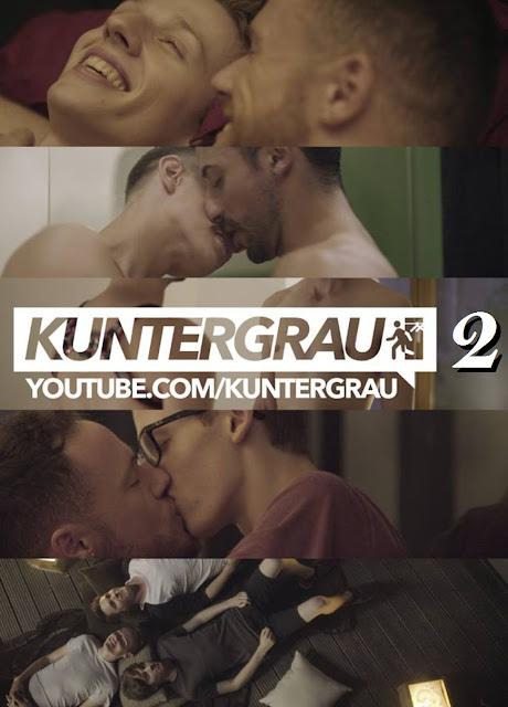 Kuntergrau 2, film