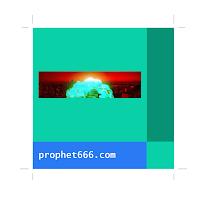Nostradamus Nuclear War- 1 3D Image