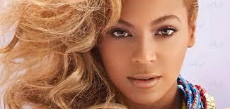 الفنانة الامريكيه Beyonce