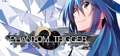 Grisaia Phantom Trigger Vol 6-DARKSiDERS