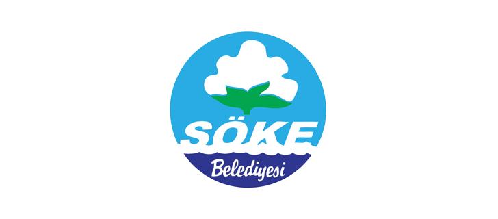 Aydın Söke Belediyesi Vektörel Logosu