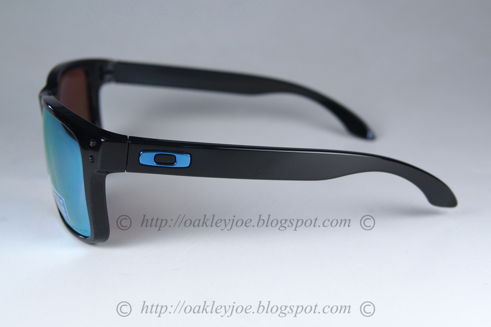 18162e9c45 ... matte black + prizm deep water polarized 280 lens pre coated with Oakley  hydrophobic nano solution ...