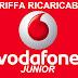 Tariffa Ricaricabile Vodafone Junior per Bambini con Protezioni: Costo, Soglie e Condizioni
