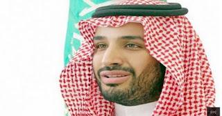 Emir Qatar Ucapkan Selamat Pangeran Mohammed bin Salman Jadi Putra Mahkota, Iran Sebut Kudeta Kecil