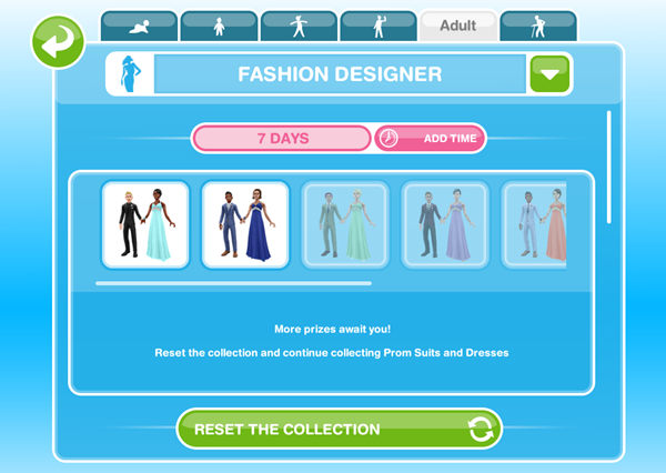 How To Complete Prepped For Prom Event The Sims Freeplay Freeplay Guide