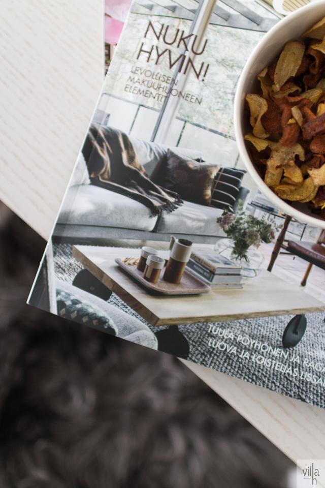 asun-lehti, interior, sisustus