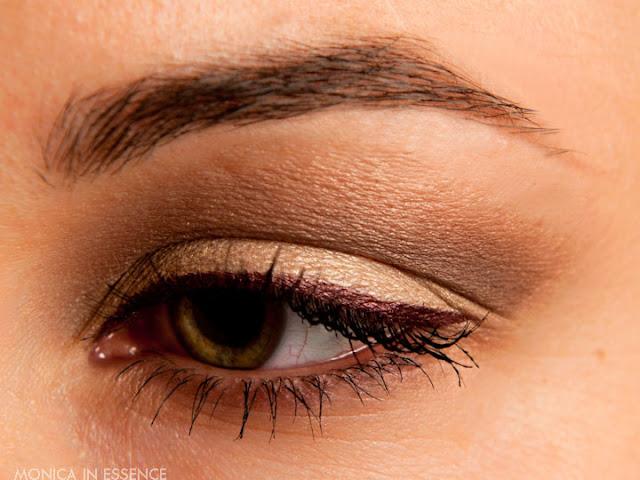 monicainessence, blog, slovenský blog, kozmetika, oči, denné líčenie