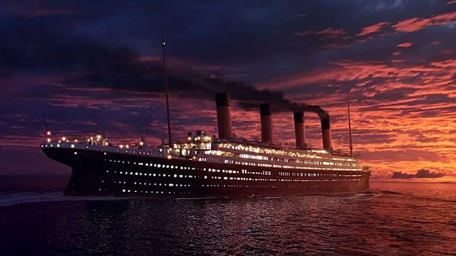 Titanic images wallpaper