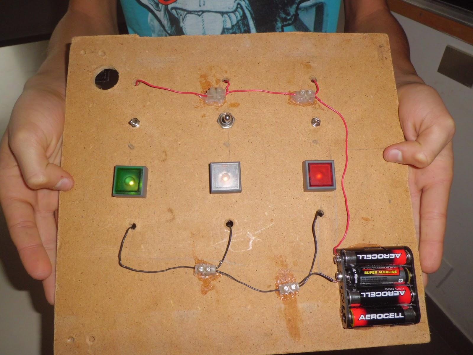 Schema Elettrico Per Scuola : Cellule numeri e altro un circuito elettrico tricolore