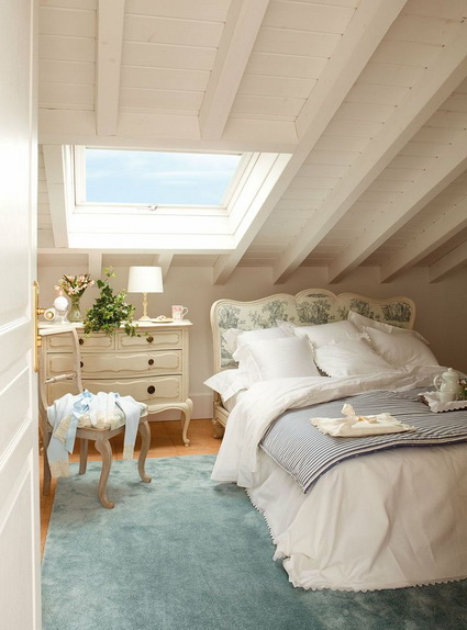 Ideas for Small Master Bedrooms 5
