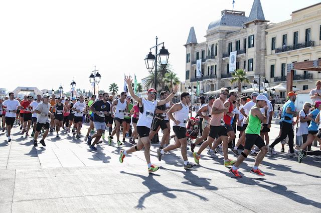 Επιτυχημένο το 7ο Spetses Mini Marathon - H Μπο Ντέρεκ ξετρελαμένη με τις Σπέτσες