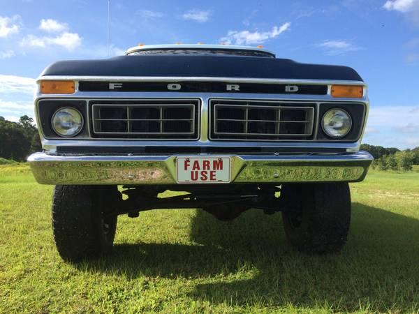2015 F150 Lift Kit >> Barn Find, 1977 Ford F150 4x4 Ranger XLT | Auto Restorationice