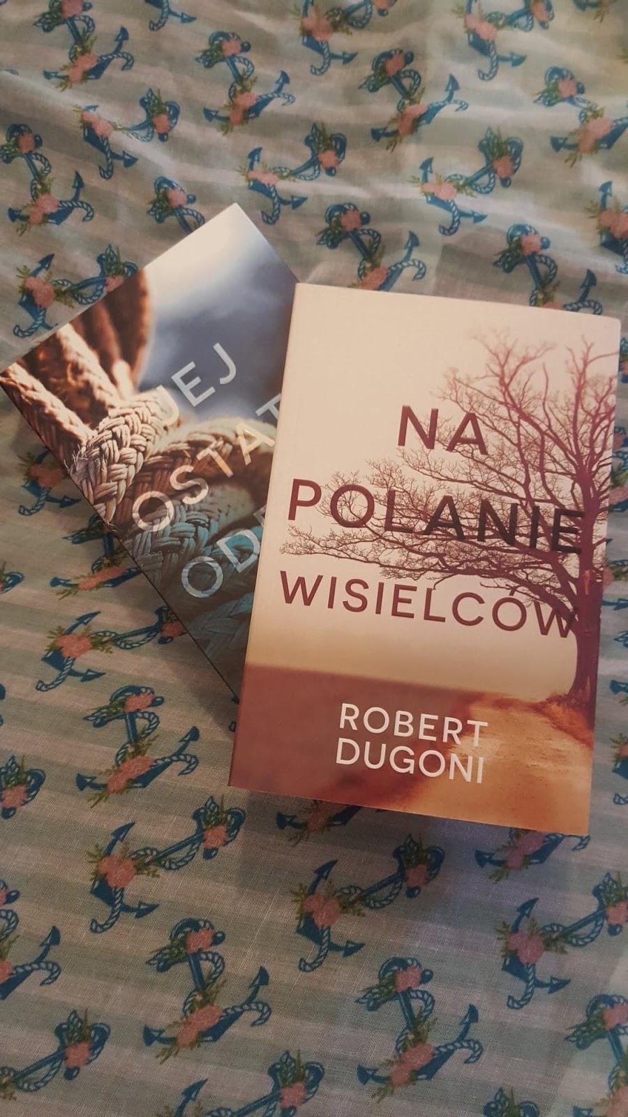 Robert Dugoni - Na polanie wisielców