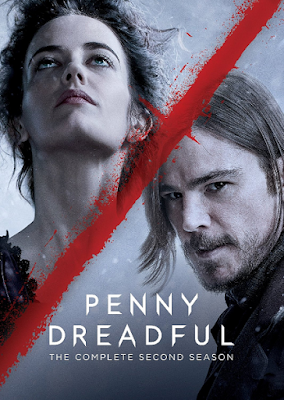 Penny Dreadful: Season 2 [DVD9] [Latino]