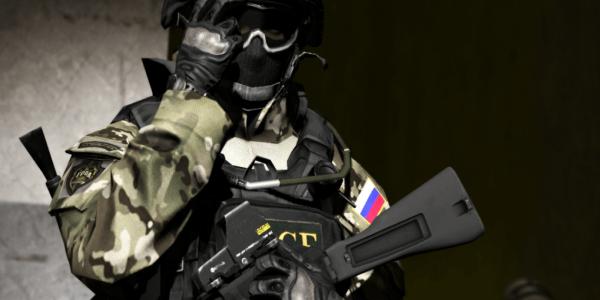 Διπλωματικό θρίλερ στη Μόσχα: Έφοδος της FSB σε κτίρια που νοίκιαζε η αμερικανική πρεσβεία!