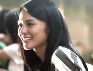 Foto Biodata Pemain Hana Prinantina sebagai pemeran Nuke