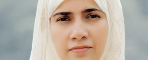 المصورة السعودية نجلاء عنقاو