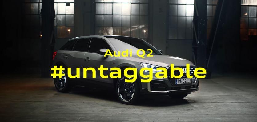 Canzone Audi Q2 pubblicità con bambini travestiti - Musica spot Ottobre 2016