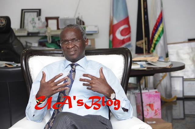 2019: Fashola will be Nigeria's next President – Prophet Fakolade