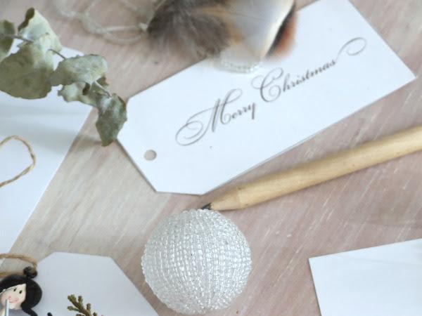 DIY Calendario de adviento - Advent calendar
