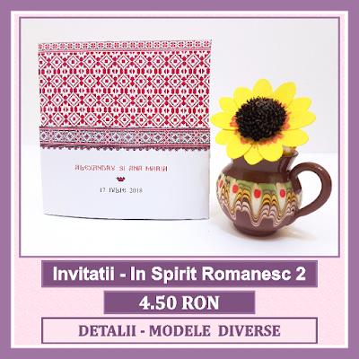 http://www.bebestudio11.com/2018/02/invitatii-nunta-in-spirit-romanesc-2.html