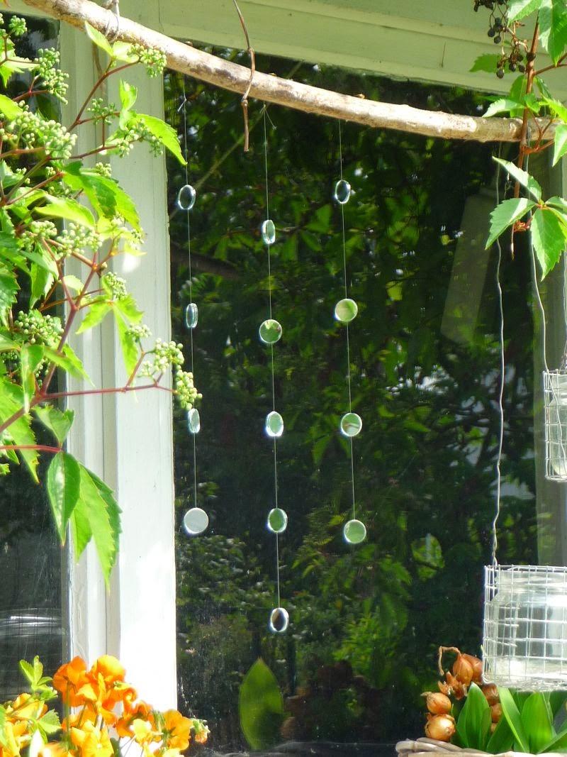 Meine Grune Wiese Blingbling Im Garten