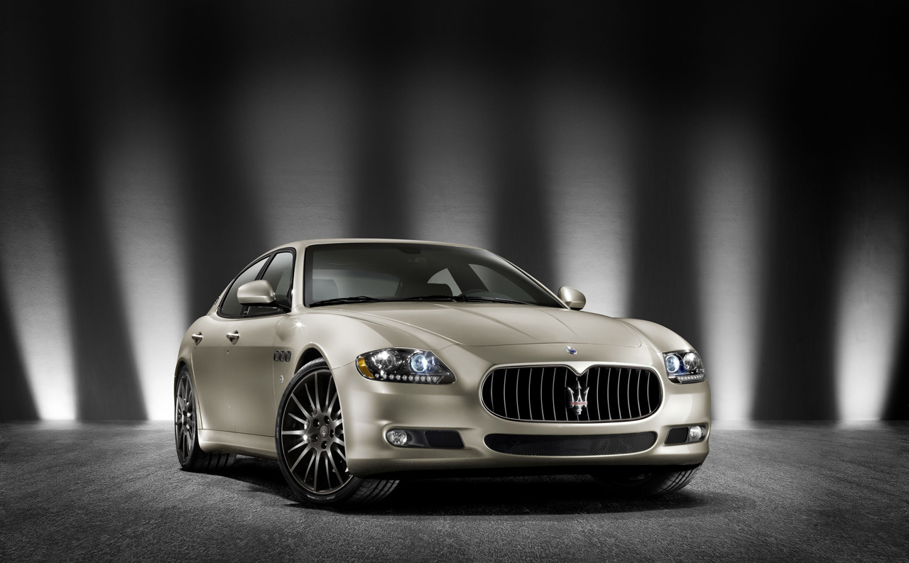 Maserati Launched Luxury Cars In India 2011 Car Shows And Auto