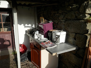 Renovation Project - Kitchen renovation in France