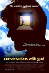 o filme conversando com deus dublado rmvb