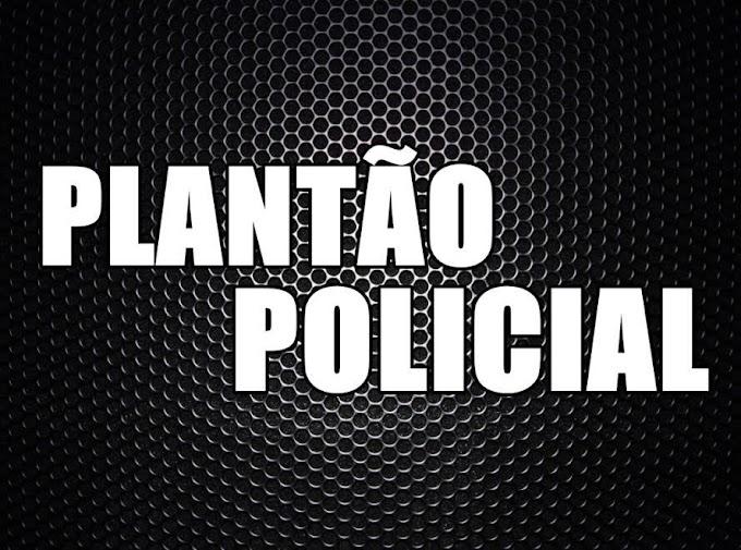 Mucambo-CE: Polícia militar age rápido e prendem indivíduos acusados de praticarem assaltos na Zona Rural.