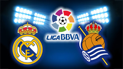 Ver Real Madrid Vs Real Sociedad EN VIVO
