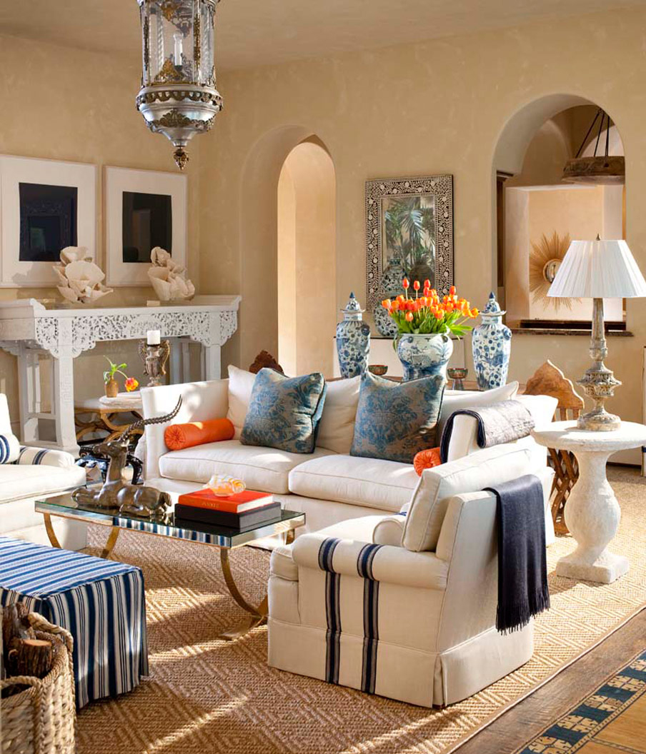Top 5 Best Interior Designers in Dallas - Fiber Care The ...