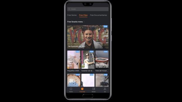 شركة هواوي تفاجئ الكل وتطلق اليوم تطبيق لمشاهدة الأفلام والمسلسلات والرياضة غيرها وكن أو من يجربه