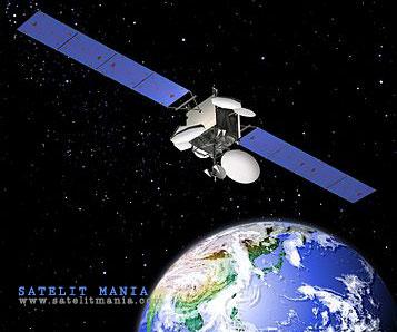 Daftar Frekuensi Satelit Measat 3/3a/3b