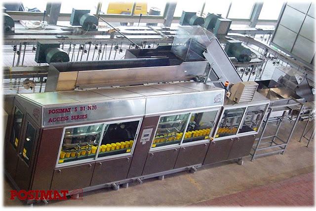 Unscramble Ganda Satu Conveyor Untuk Produksi High Quantity
