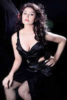 Bollywood actress Kangna Sharma turns Singer HeyAndhra
