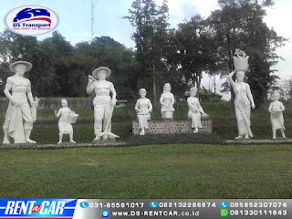 Monumen Jayandaru DS RENTCAR SEWA MOBILSURABAYA  RENTAL MOBIL SURABAYA