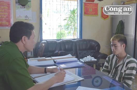 Gia Lai: Truy nóng đối tượng đánh người, cướp tài sản