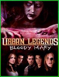 Leyenda urbana 3 (2005)   3gp/Mp4/DVDRip Latino HD Mega