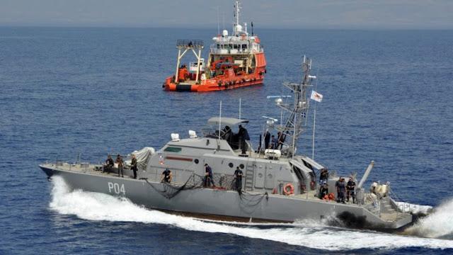 Στενή επιτήρηση για κινήσεις της Άγκυρας σε Αιγαίο και Μεσόγειο