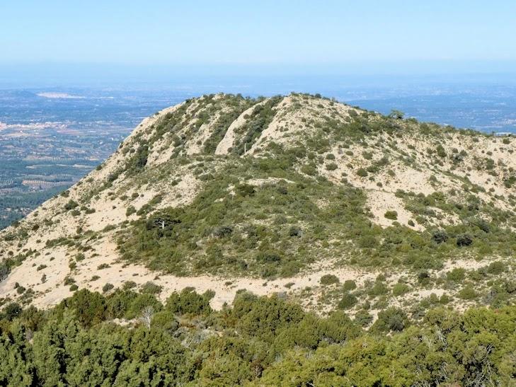 Punta del Carrascal