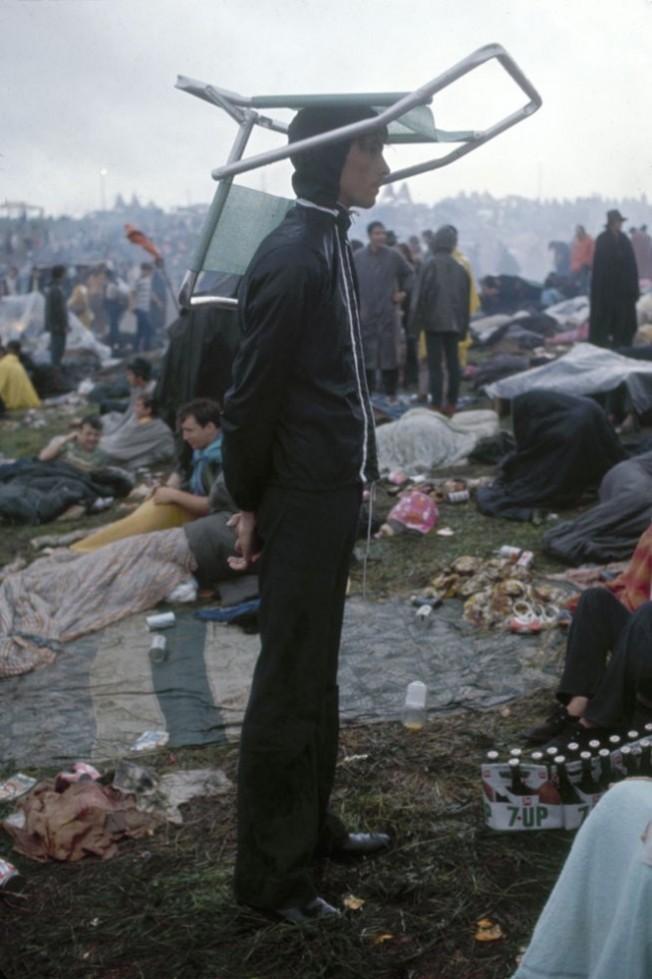 fotos ineditas woodstock 11 - Fotos inéditas Woodstock pela Revista LIFE