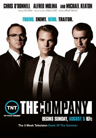 the company 2007 ταινιες online seires xrysoi greek subs