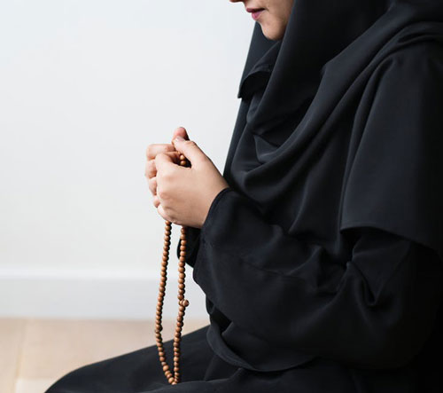 Fenomena hijab gaul vs hijab syar'i