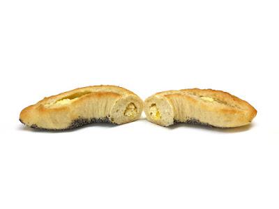 レモンとクリームチーズのカンパーニュ | GONTRAN CHERRIER(ゴントラン シェリエ)