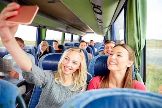 Ambato a Babahoyo horario salida bus