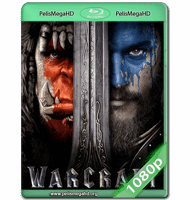 WARCRAFT: EL PRIMER ENCUENTRO DE DOS MUNDOS (2016) HDRIP 1080P HD MKV INGLÉS SUBTITULADO