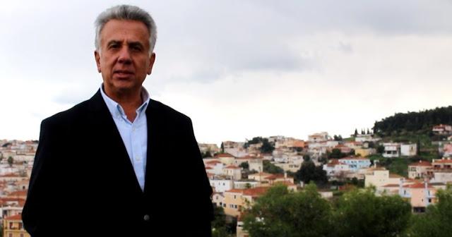 Γιάννης Γεωργόπουλος: Ας το πούμε... ¨αφαλάτωση¨